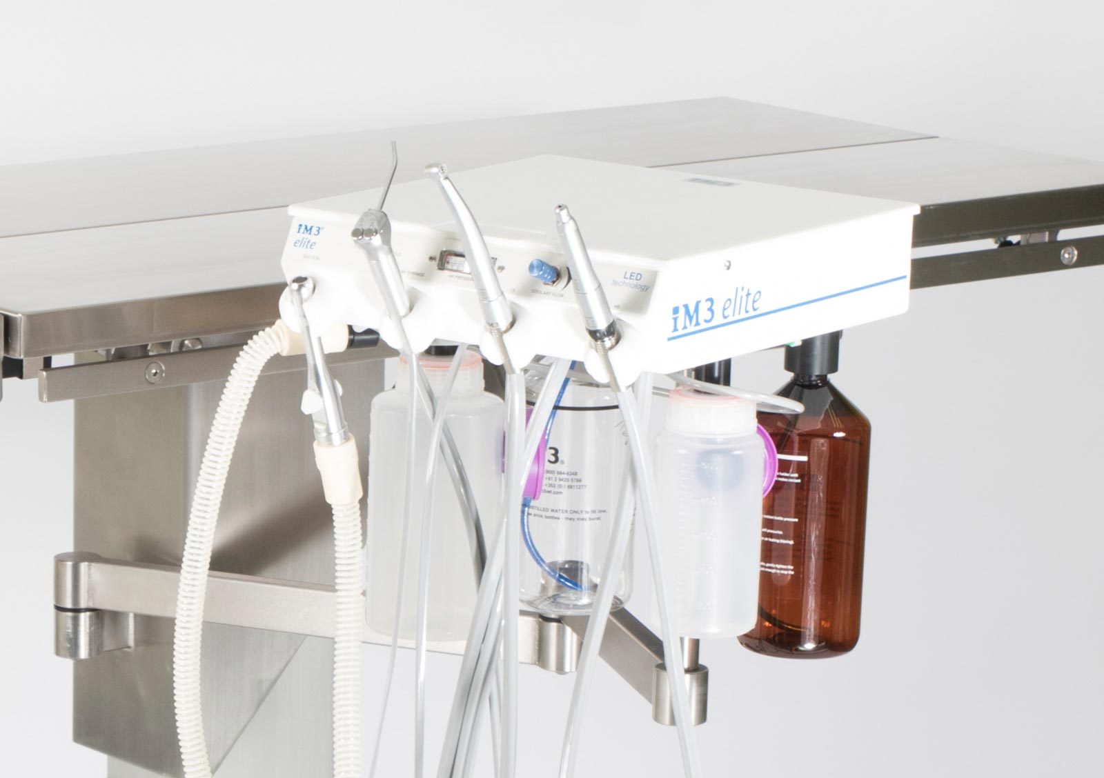 Extension Arm - Table Mounted for Dental Unit