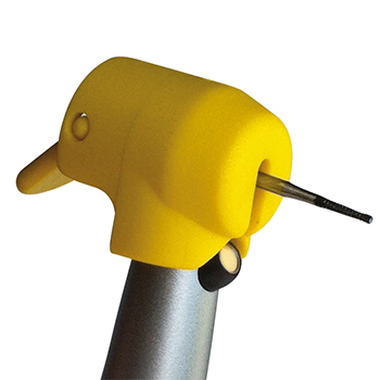 "iPush ""YELLOW"" Push Button Tool"